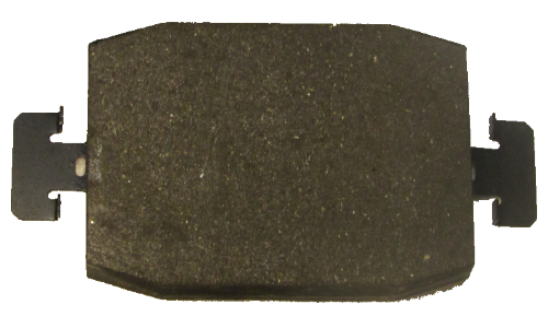 Twiflex MX brake Pad
