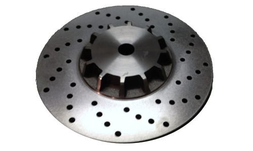 Re-Spa Cx 300 brake disc